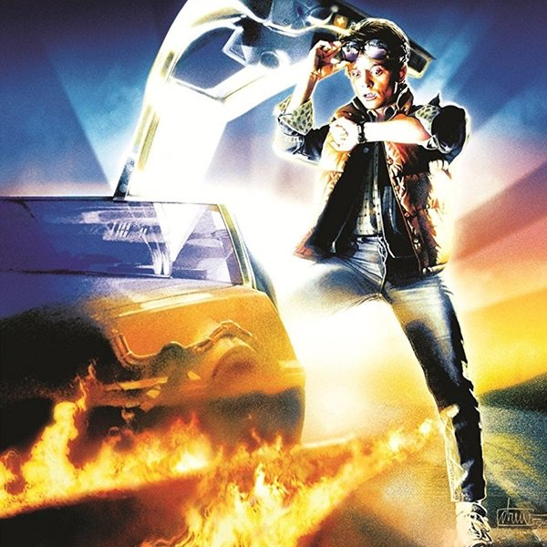 Back to the Future review – pure unadulterated entertainment