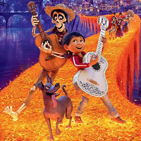 Coco review – Pixar at the top of their game