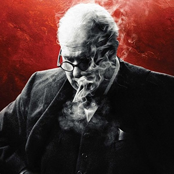 Darkest Hour review – a really good movie and Oldman is fantastic
