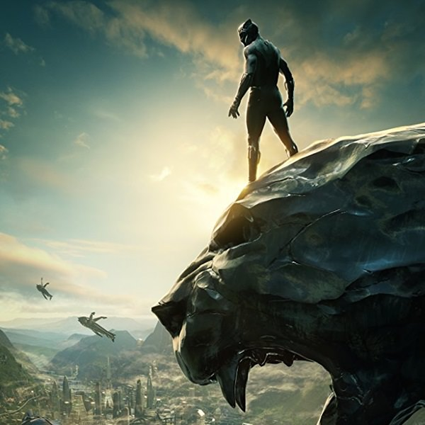 Black Panther review – another outstanding Marvel movie