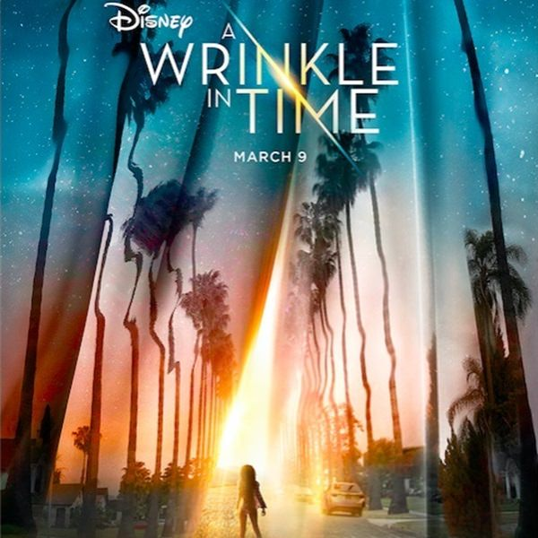 A Wrinkle in Time review – a lazily made children's fantasy