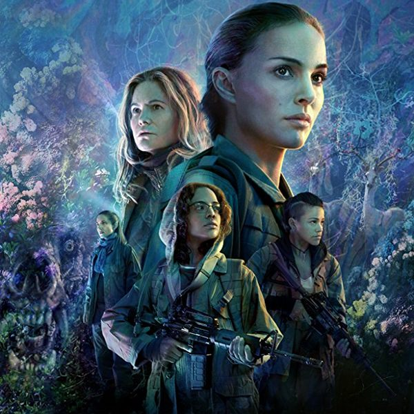 Annihilation review – a thought-provoking sci-fi