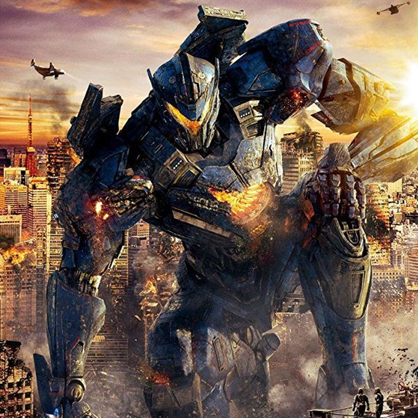 Pacific Rim: Uprising review – dumb fun