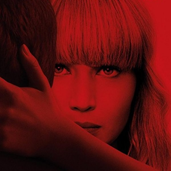 Red Sparrow review – a forgettable spy thriller