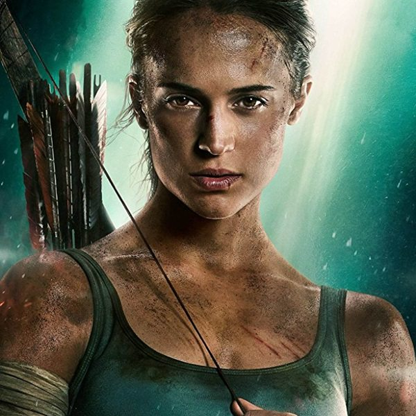 Tomb Raider review – disposable yet fun