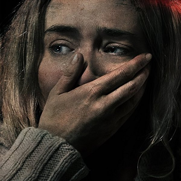 A Quiet Place review – a fantastically entertaining monster movie