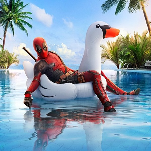 Deadpool 2 review – a great subversive superhero movie