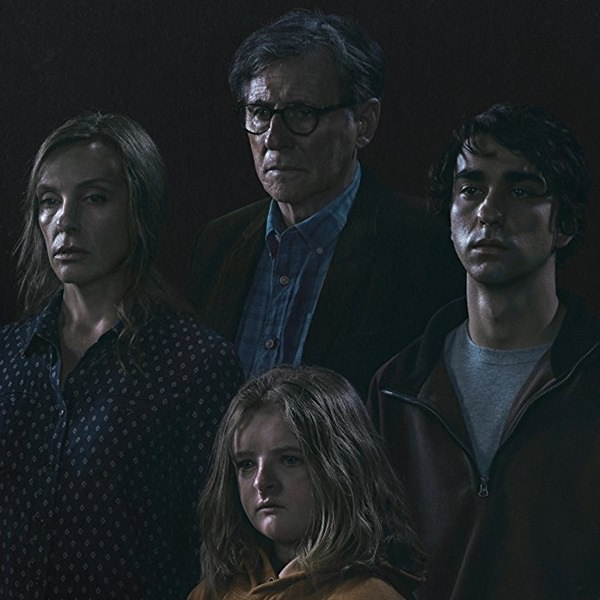 Hereditary review – a perfectly crafted horror film