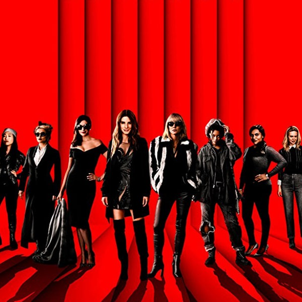 Ocean's Eight review – a soulless imitation