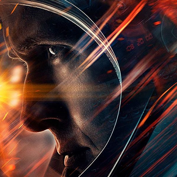 First Man review – a superbly made biopic