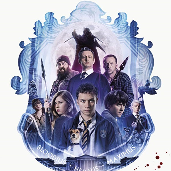 Slaughterhouse Rulez review – a serviceable horror-comedy