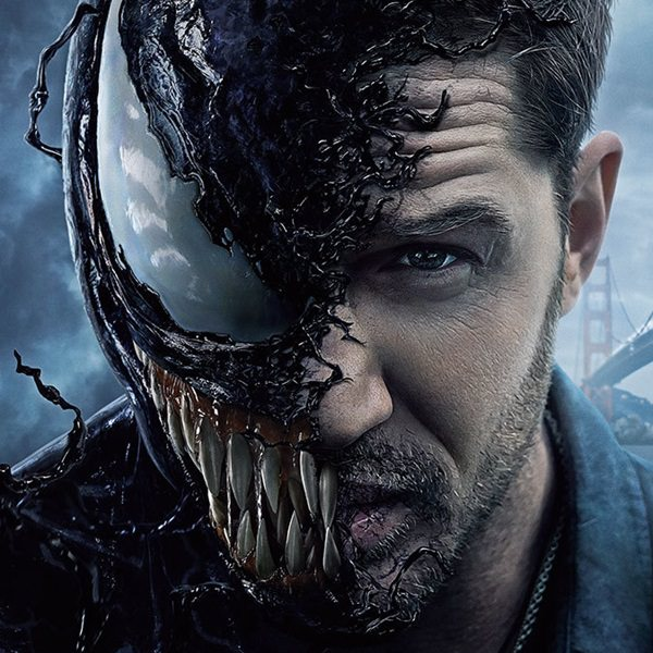 Venom review – a fun take on the popular anti-hero