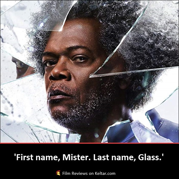 Glass review – interesting and subversive