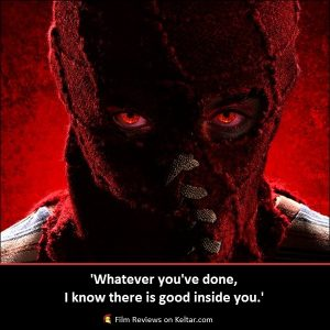 Brightburn (2019) is a different kind of horror film