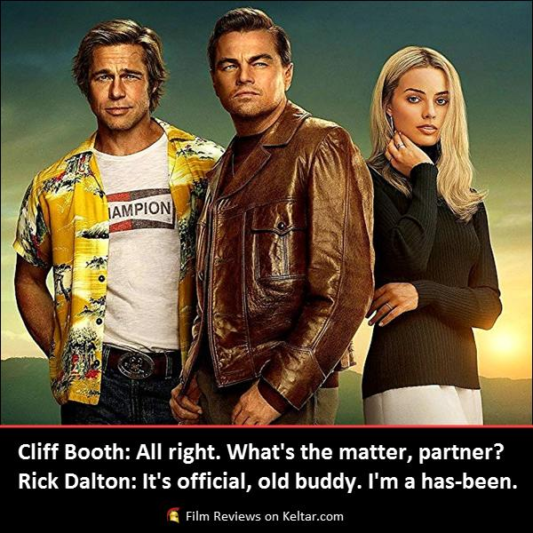 Once Upon a Time in Hollywood review – an original look into old-school Hollywood
