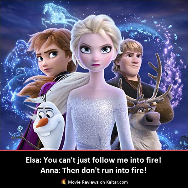 Frozen 2 (2019): 'A Solid Disney Musical'